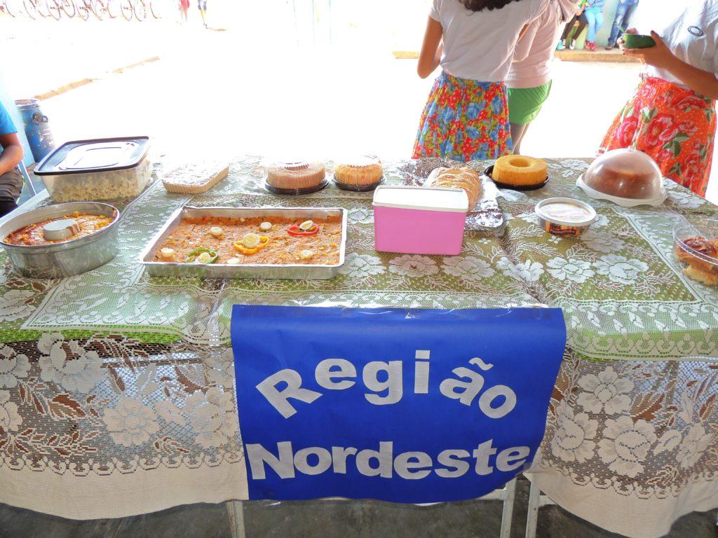 ADOTE ESSA IDEIA: Em comemoração ao folclore, Escola Estadual Afonso Pena realiza ação multidisciplinar com alunos 11