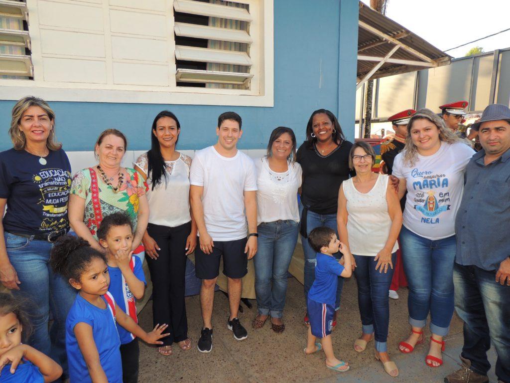 CEI Santa Luzia realiza projeto de musicalização na Educação Infantil 8