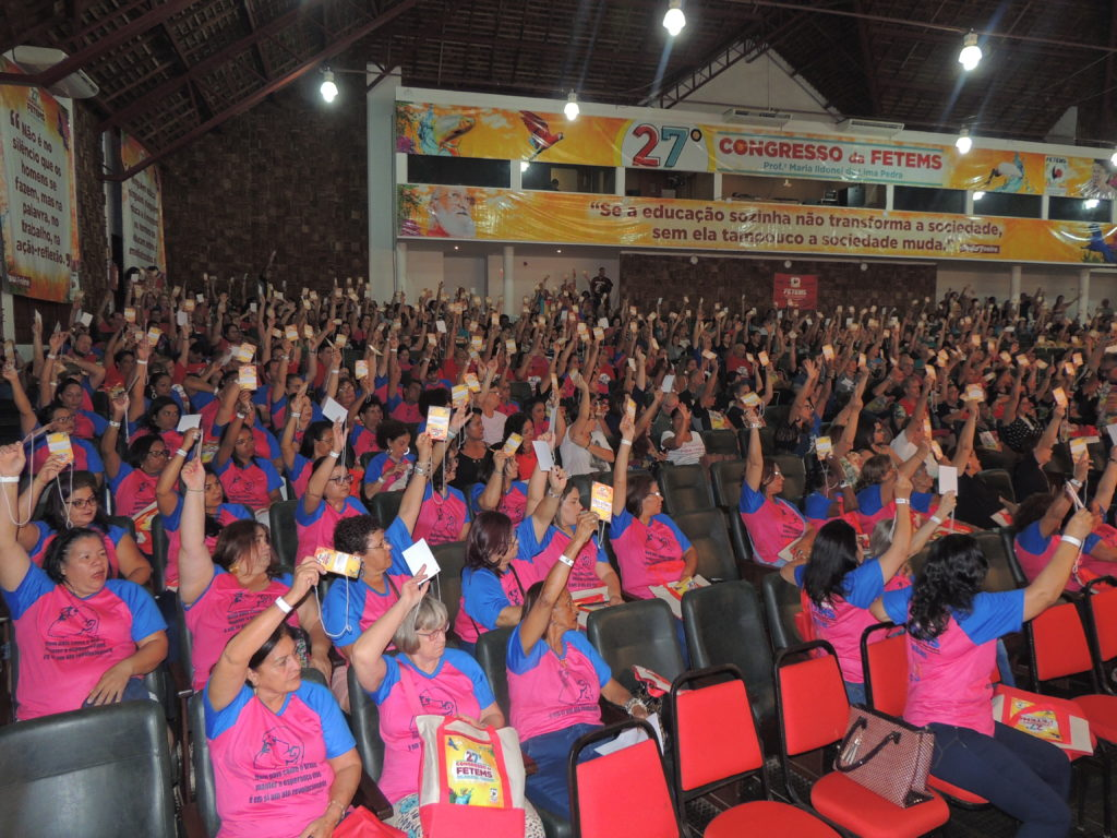 Três Lagoas irá sediar o próximo Congresso da Educação em 2022 15