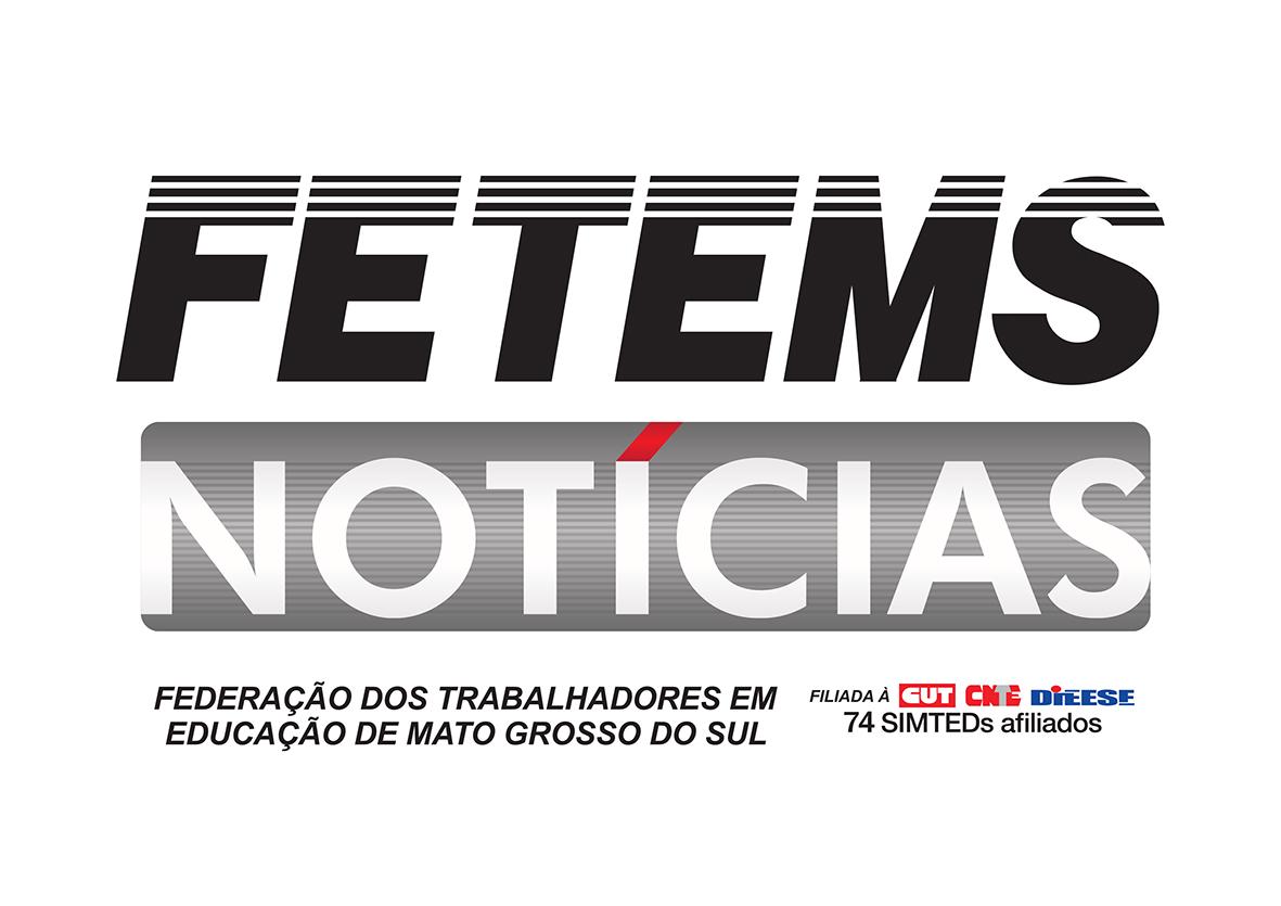 FETEMS, através da CNTE, entra no STF contra alterações da LC 87/2000 2