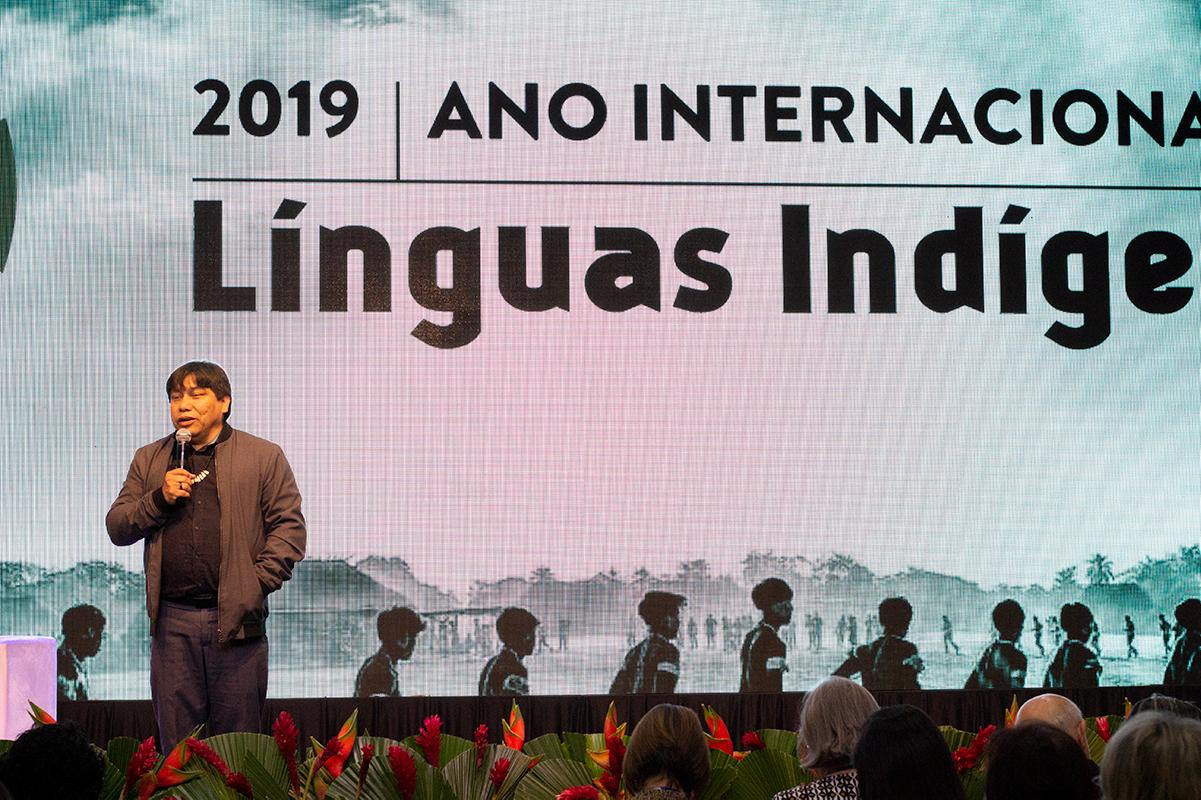 Brasil, um país que não reconhece sua riqueza: a pluralidade dos povos indígenas 19