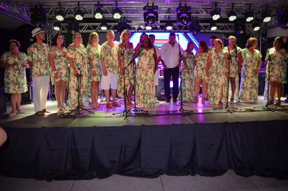 SINTED realiza baile tropical para trabalhadores da educação 3