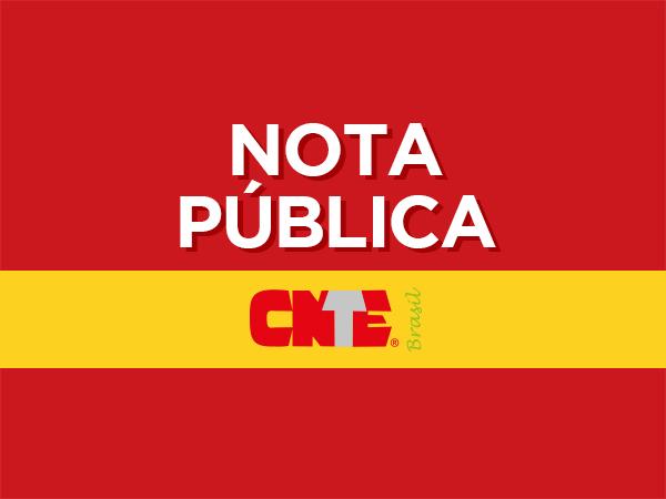 CUT e CNTE repudiam saída do Brasil do setor de educação do Mercosul 12