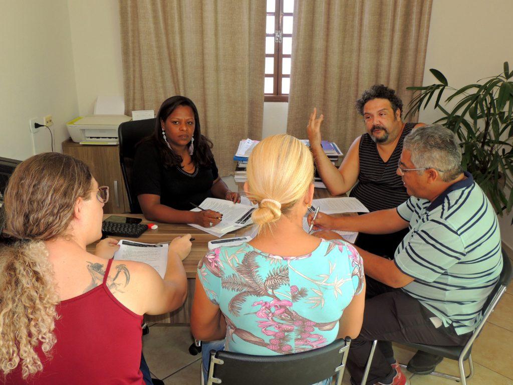 Novo Comitê Sindical e Popular LGBTQIA+ faz planejamentos para a 2ª Jornada LGBTQIA+ de Três Lagoas 6