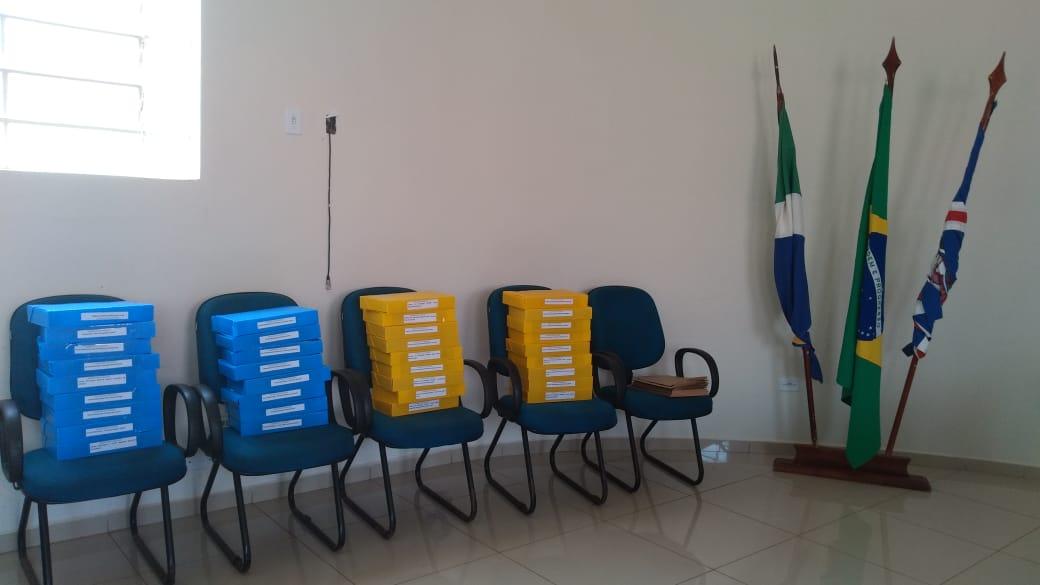 Comissão Eleitoral está recebendo inscrições das chapas para Diretores e Diretores Adjuntos da Rede Municipal 18