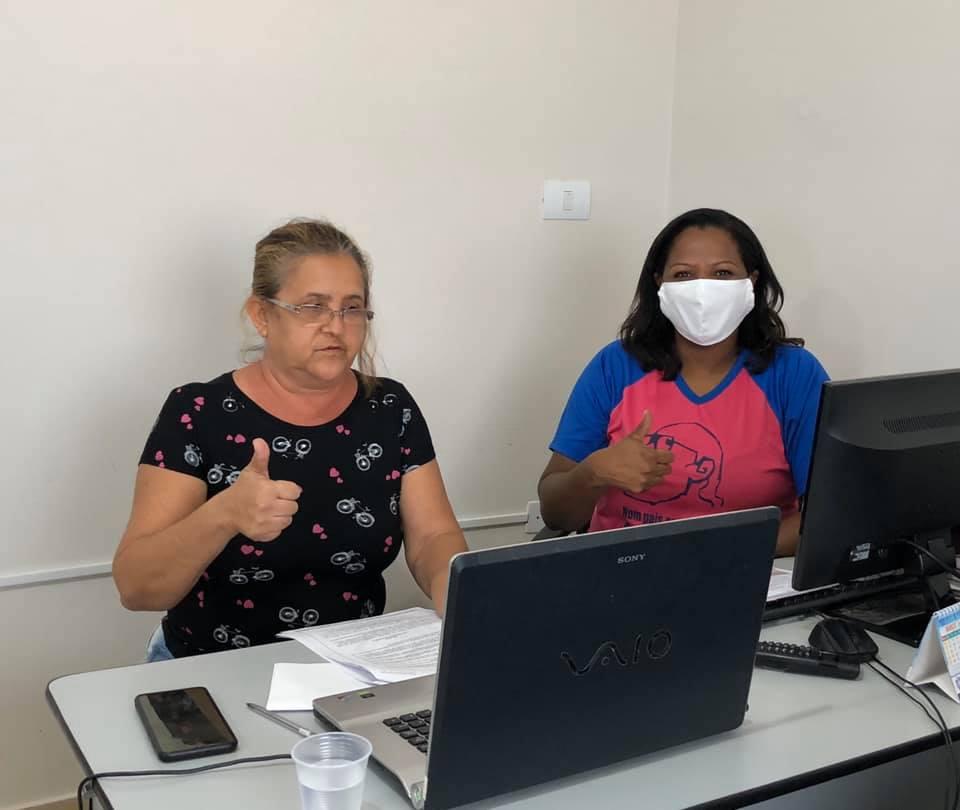 SINTED de Três Lagoas e Selvíria é o primeiro sindicato de MS a realizar Assembleia Geral por Webconferência 18