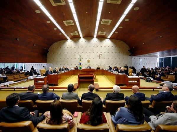 STF conclui julgamento que proíbe a redução da jornada de trabalho e dos vencimentos de servidores públicos 3