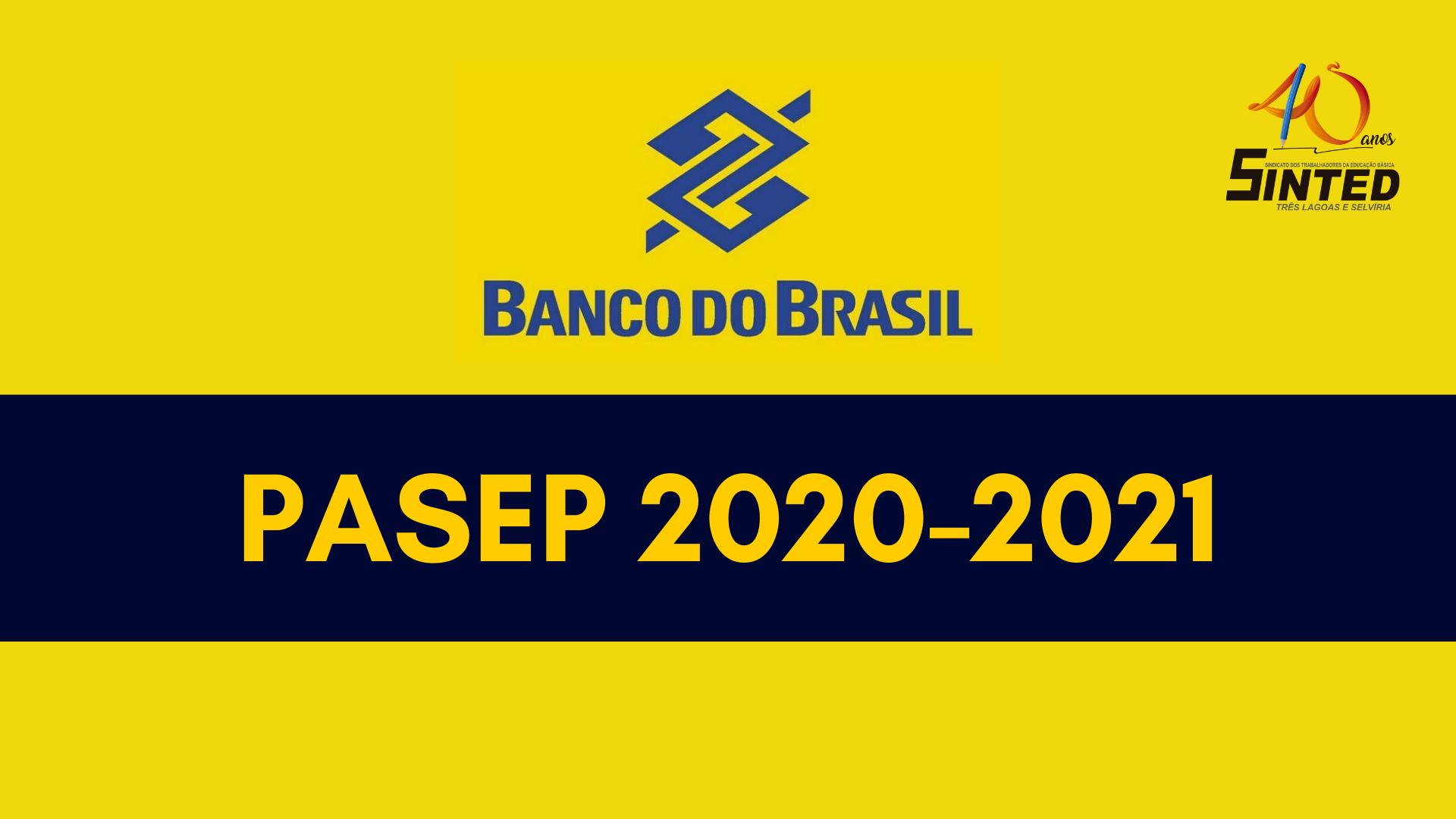 PASEP 2020-2021: Quem tem direito e como sacar 9