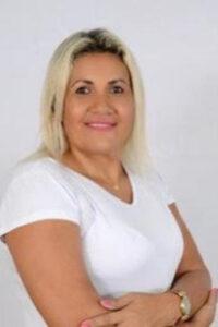 Adriana Ribeiro Santana