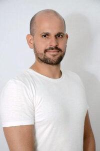 Luiz Henrique Bueno Sferra