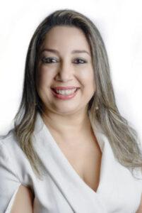 Primeira Secretária: Isabel de Lourdes Lopes Souza Borges