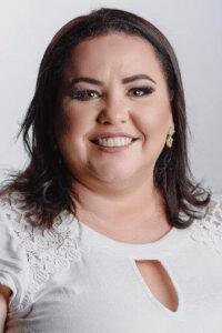 Segunda Secretária: Lucilene da Silva Santos;