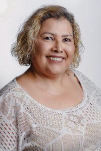 Maria Luiza Barrios de Lamare