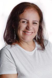 Ana Maria Silva Antunes