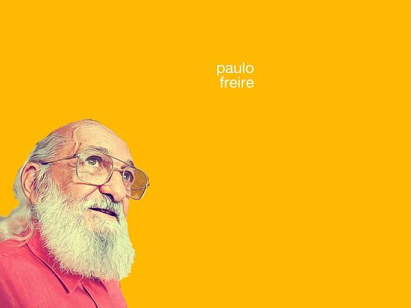 CNTE celebra os 99 anos de nascimento de Paulo Freire 9