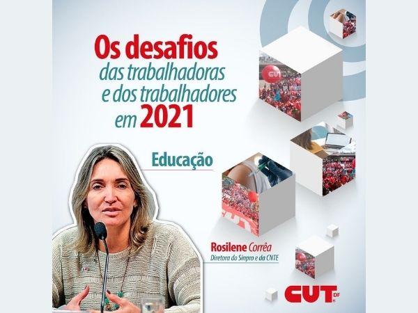 Quais são os desafios da educação para 2021? 11