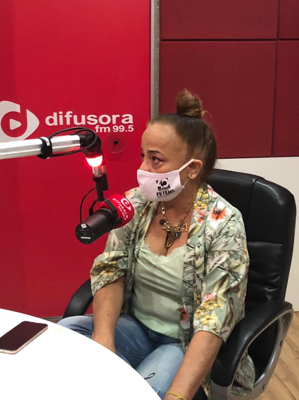 SINTED FALA SOBRE A SUSPENSÃO DAS AULAS PRESENCIAIS NA REDE MUNICIPAL DE ENSINO 1