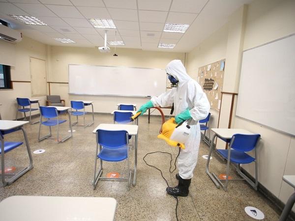 Estados apresentam falhas nos protocolos para volta às aulas, aponta pesquisa 3