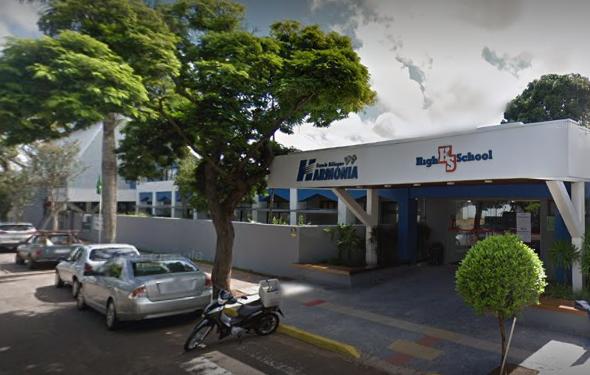 """ESCOLA DEMITE PROFESSORES QUE TOCAM EM TEMAS """"PROIBIDOS"""" 6"""