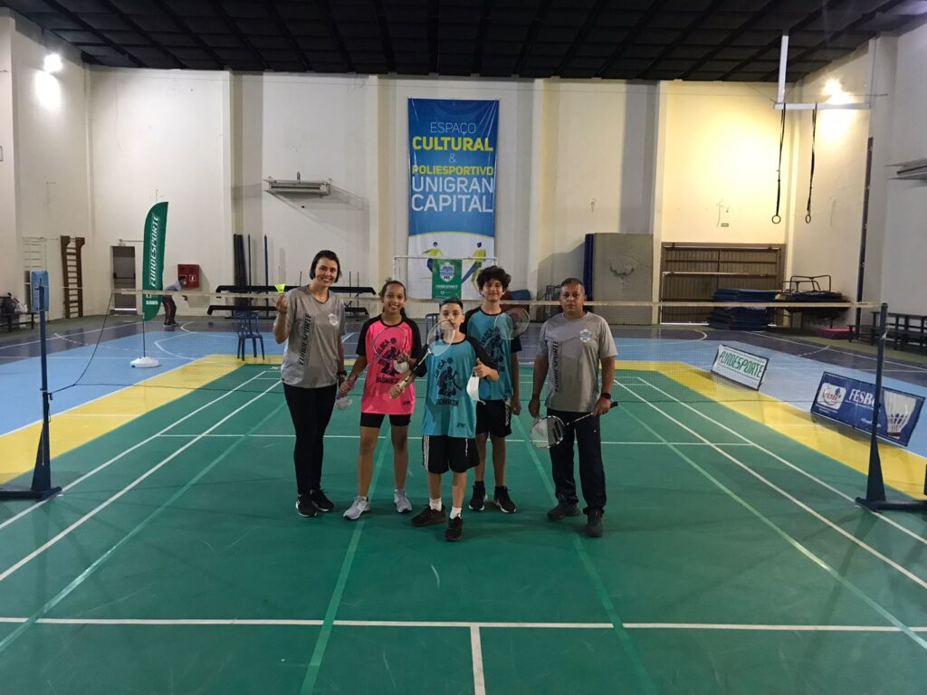 Jogos Escolares – Atletas de Três Lagoas conquistam 04 medalhas de ouro, 03 prata e 02 bronze nas modalidades individuais e garantem vaga na fase nacional 16