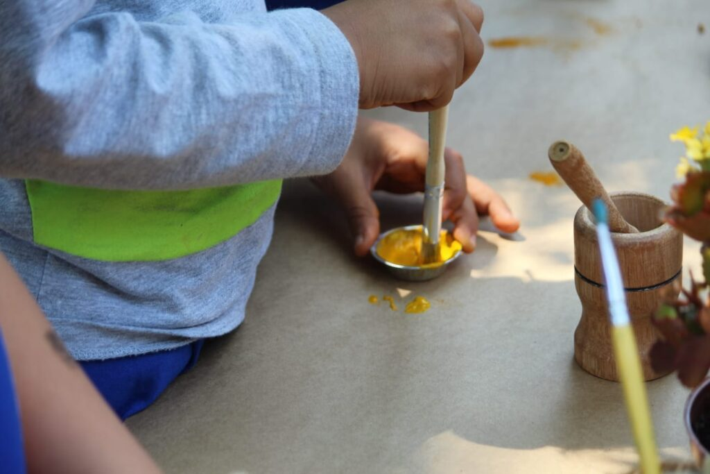 CEI Olga Salati Marcondes realiza Semana da Criança com muito aprendizado, diversão e contato com a natureza 10