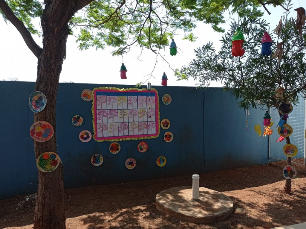 CEI Olga Salati Marcondes realiza Semana da Criança com muito aprendizado, diversão e contato com a natureza 13