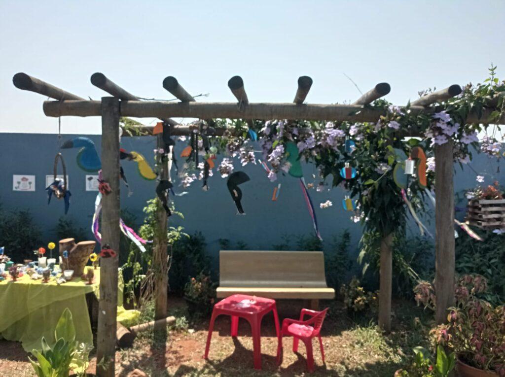 CEI Olga Salati Marcondes realiza Semana da Criança com muito aprendizado, diversão e contato com a natureza 16